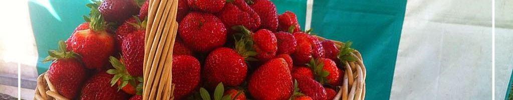 Erdbeer Müsli mit Schoko